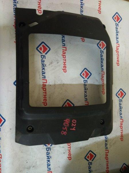 Накладка на двс Honda Inspire UA4 J25A 2001 4058