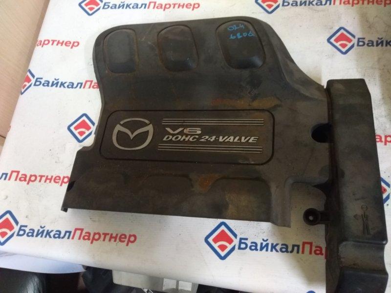 Накладка на двс Mazda Tribute EPEW AJ 6806