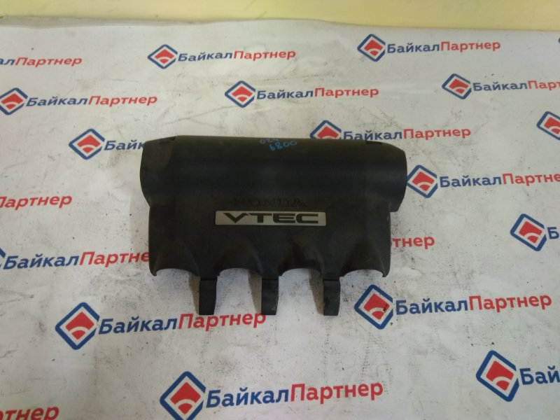 Накладка на двс Honda Fit GD1 L13A 2001 6800