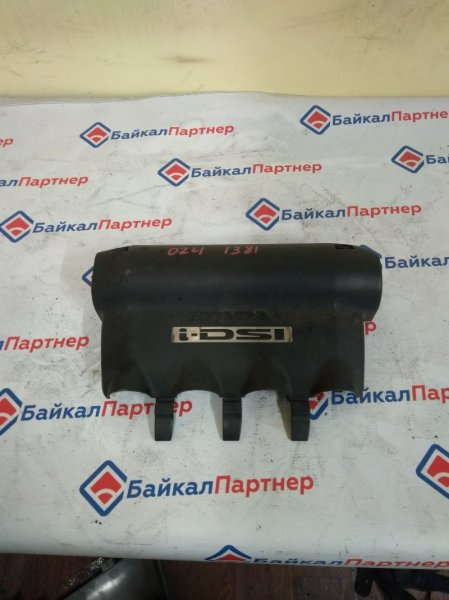 Накладка на двс Honda Fit GD1 L13A 2001 1381
