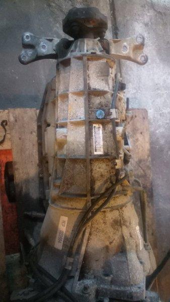 Акпп Bmw 5-Series E39 M54B25 2002 4418