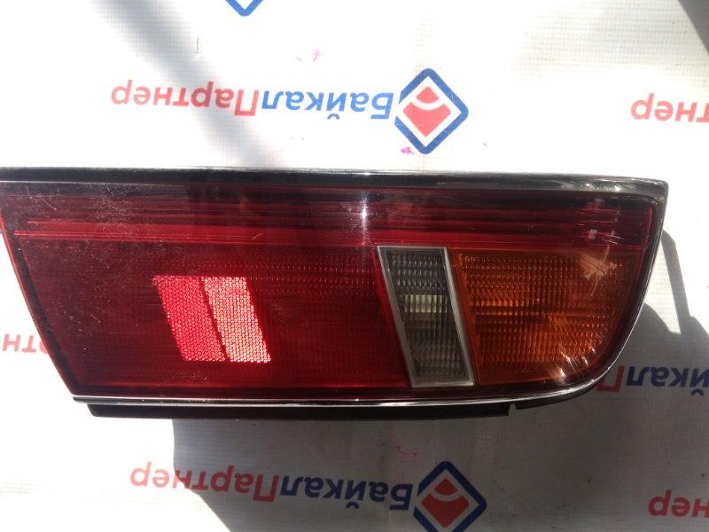 Стоп Nissan Laurel GNC34 задний левый № оптики 4670