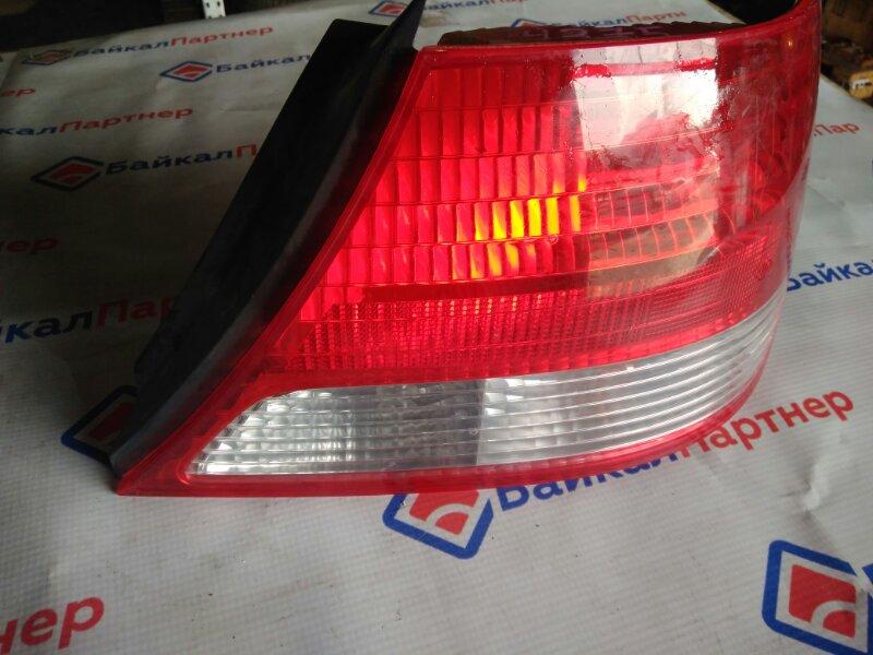 Стоп Honda Avancier TA3 J30A задний правый № оптики Р01-91