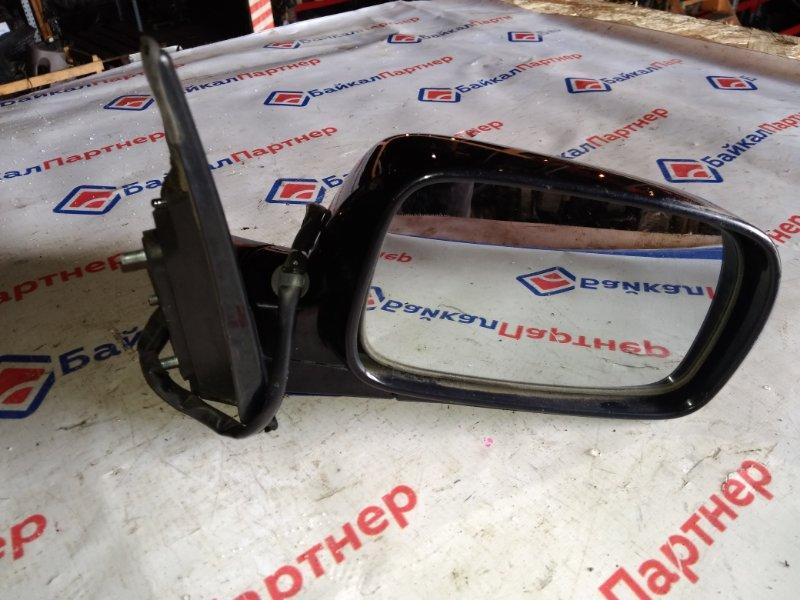 Зеркало Honda Avancier TA3 J30A переднее правое 4375