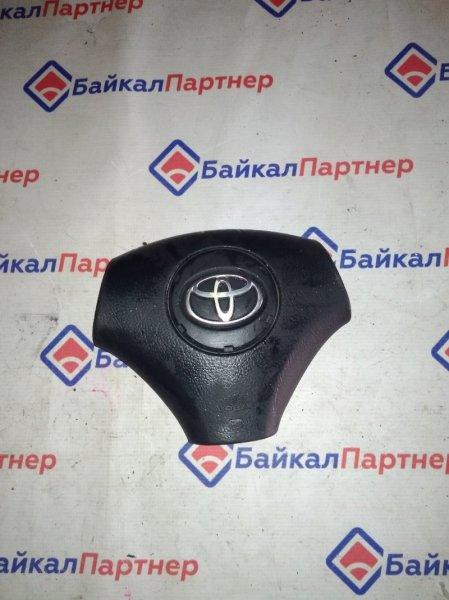 Airbag на руль Toyota Aristo JZS161 2JZ-GTE 4348