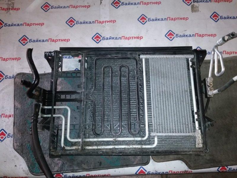 Радиатор кондиционера Bmw 5-Series E39 M54B25 2002