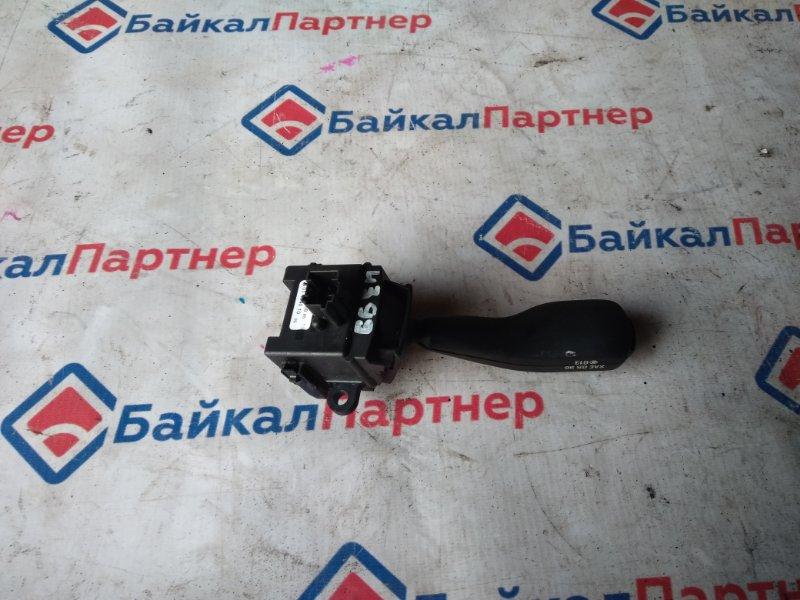 Переключатель поворотов Bmw 5-Series E39 M54B25 2002 4399