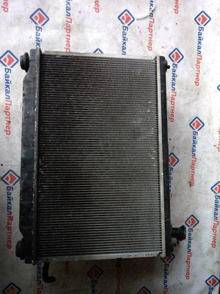 Радиатор двс Mazda Verisa DC5W