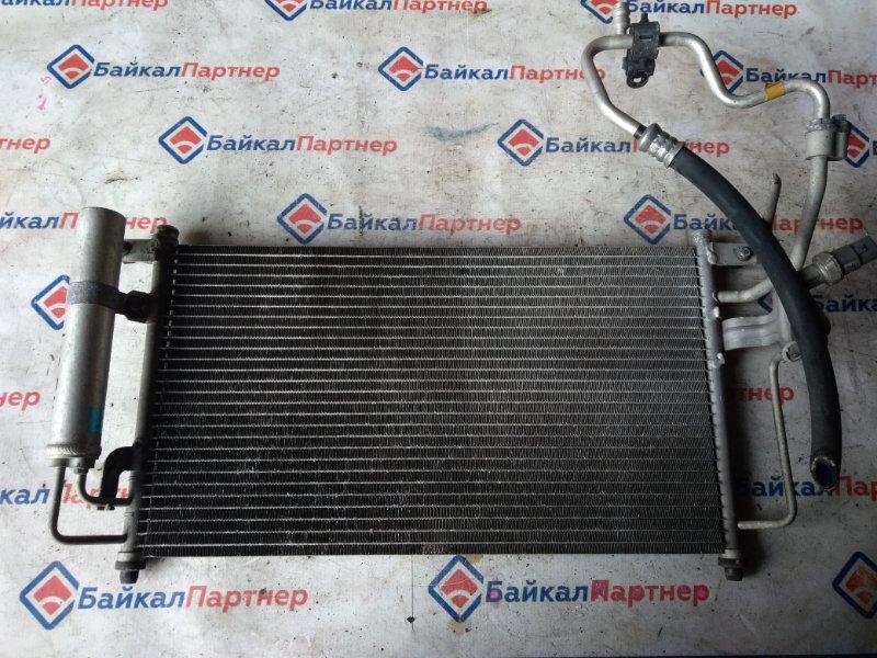 Радиатор кондиционера Mazda Verisa DC5W