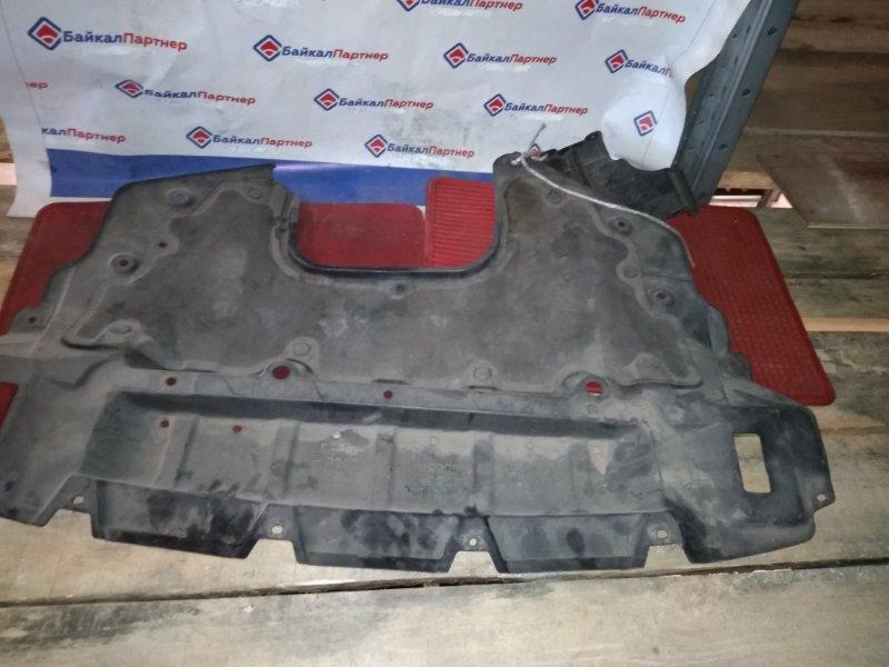 Защита двс пластик Toyota Altezza GXE10 1G-FE 2713