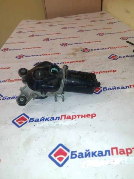 Моторчик дворников Nissan Avenir RW11 QR20DE 4010