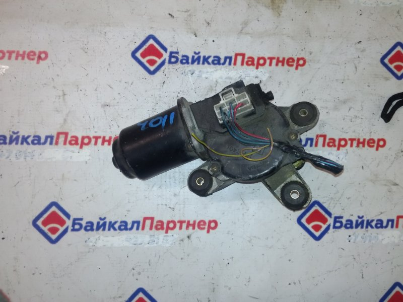 Моторчик дворников Nissan Cube AZ10 CGA3DE 2001 4011