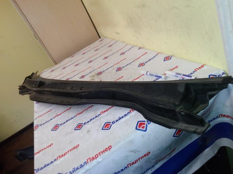 Решетка под лобовое стекло Honda Avancier TA1 2001 6801