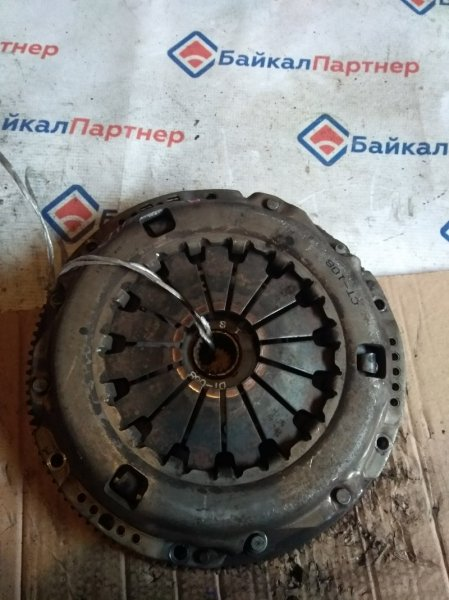 Корзина сцепления Toyota Caldina ST191G 3S-FE 0138