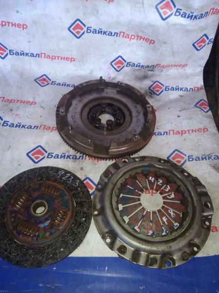 Корзина сц.+диск Mazda Bongo SS88M F8 4233