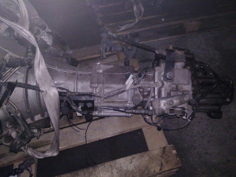 Мкпп Nissan Vanette SKF2MN RF-TE 2007 4544