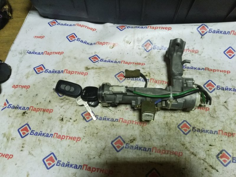 Замок зажигания Toyota Mark Ii JZX110 1JZ-FSE 45020-22-14