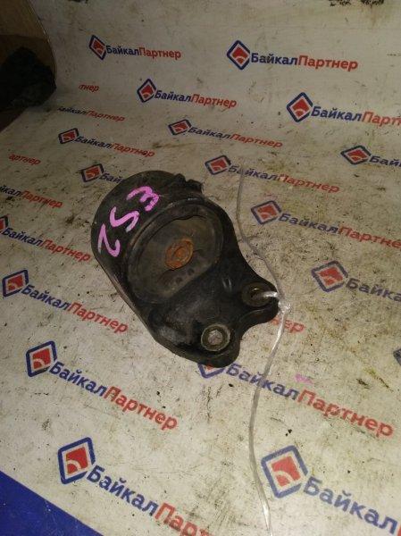 Подушка двс Honda Civic Ferio ES2 D15B задняя 230