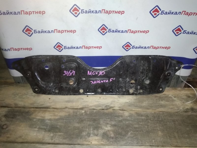 Защита двс железн. Toyota Windom MCV20 1MZ-FE 1997 4546