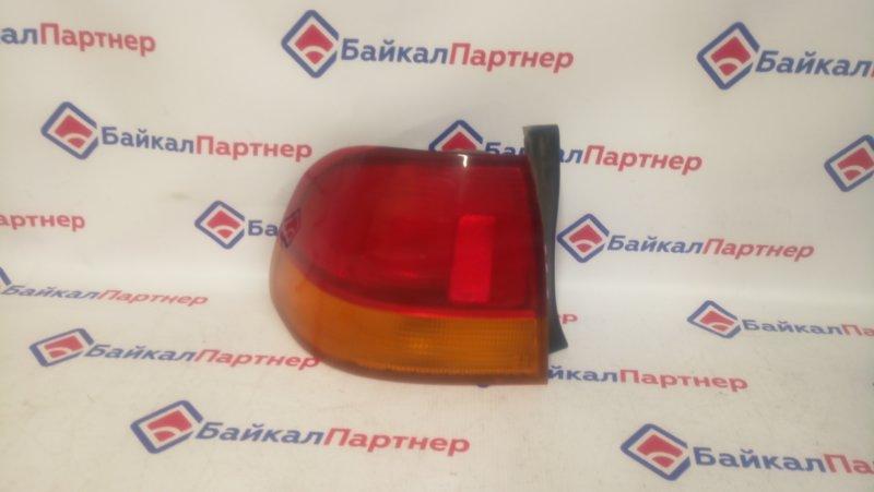 Стоп Honda Civic Ferio EK3 D15B задний левый № оптики № 043-1267