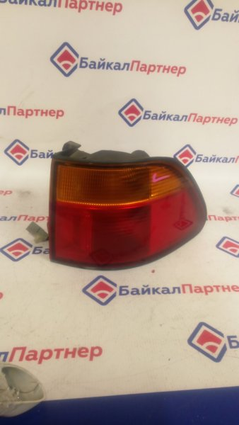 Стоп Honda Partner EY8 D15B 2001 задний правый № оптики № 043-2204