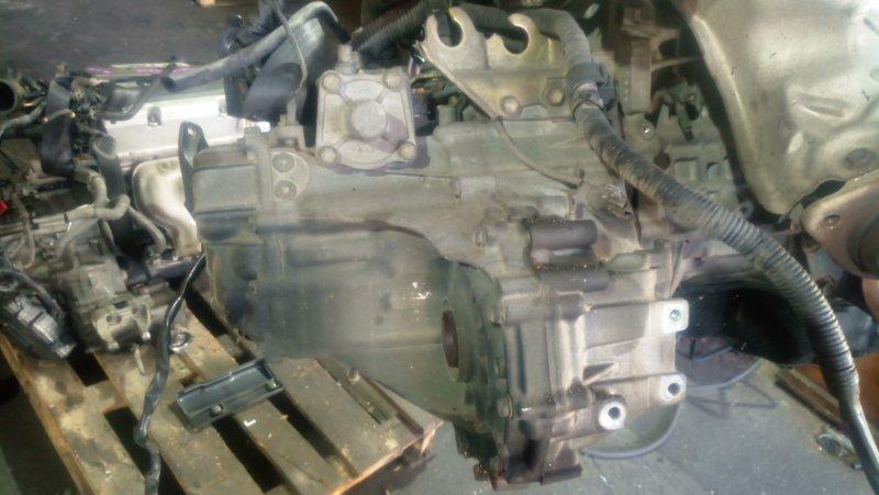 Мкпп Toyota Celica ZZT231 2ZZ-GE 4712