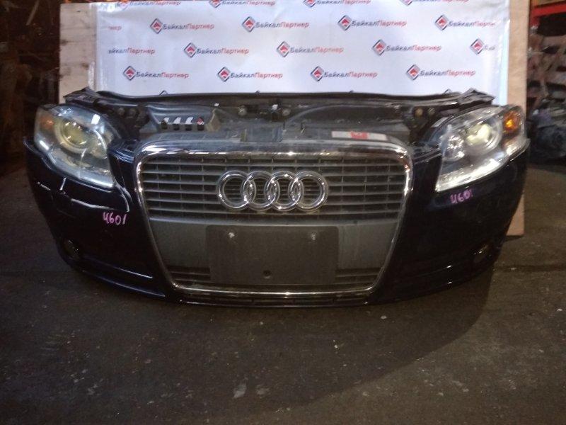 Ноускат Audi A4 8K2 ALT 2005 4601