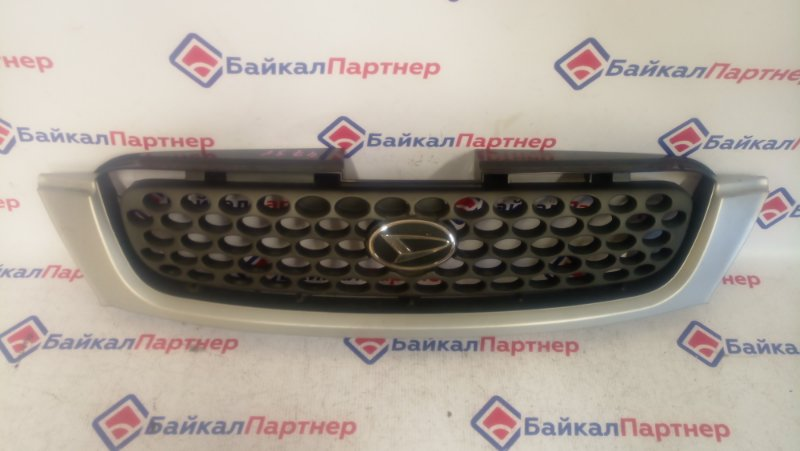 Решетка радиатора Daihatsu Terios Kid J111G 4731