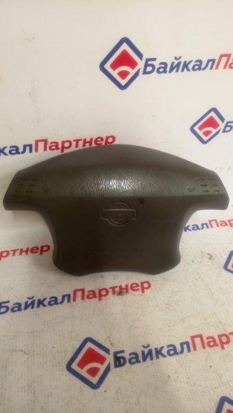 Airbag на руль Nissan Gloria ENY34 VQ25DE 2000 4588