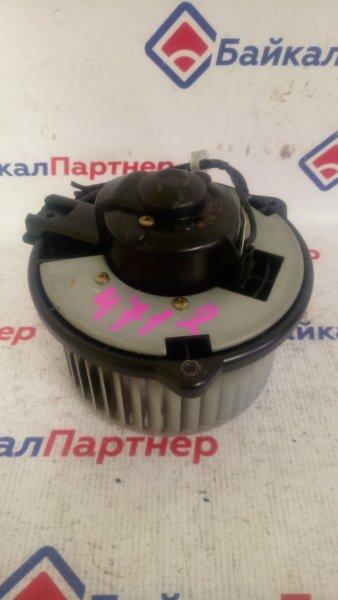 Мотор печки Toyota Celica ZZT231 2ZZ-GE