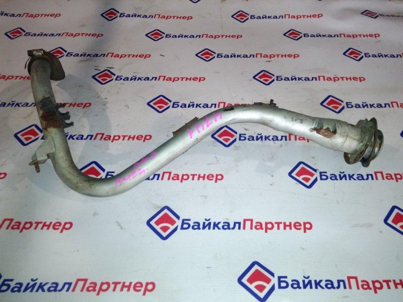 Горловина топливного бака Subaru Impreza GG3 2005 4741