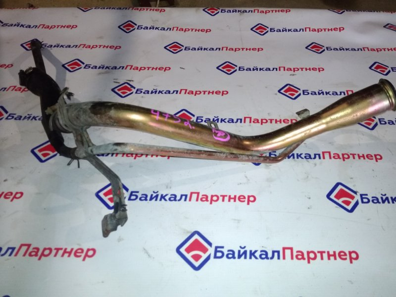 Горловина топливного бака Honda Civic Ferio ES1 D15B 4752