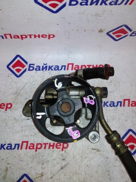 Гидроусилитель Honda Capa GA4 D15B 4668