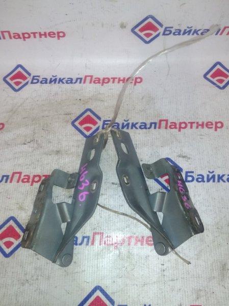 Петли капота Nissan Bluebird Sylphy FG10 QG15DE передние 4636