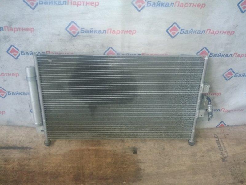Радиатор кондиционера Honda Civic FD1 R18A 2007