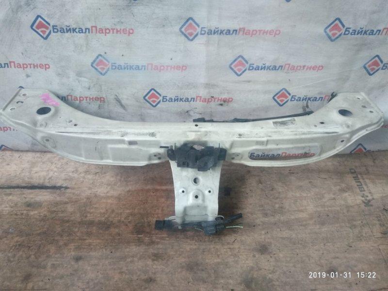 Рамка радиатора Mitsubishi Outlander CW5W 4B12 2006 4737
