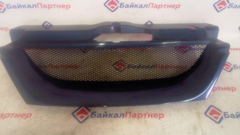Решетка радиатора Suzuki Cultus Crescent GD31W G16A 1996 4840
