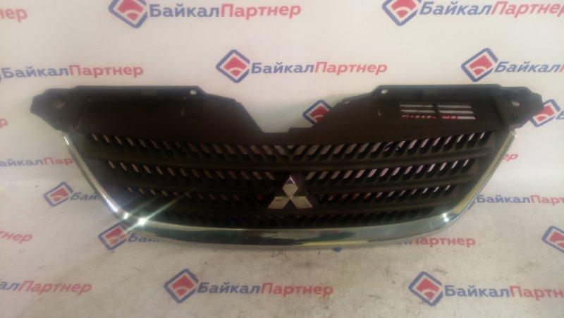 Решетка радиатора Mitsubishi Airtrek CU2W 4841