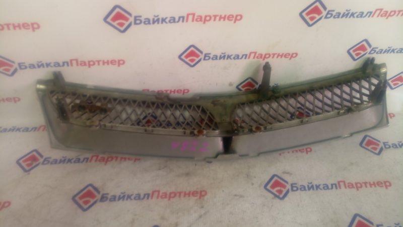 Решетка радиатора Mitsubishi Diamante F31A 2005 4822