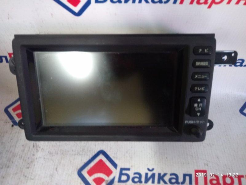 Монитор Honda Odyssey RA6 F23A 309