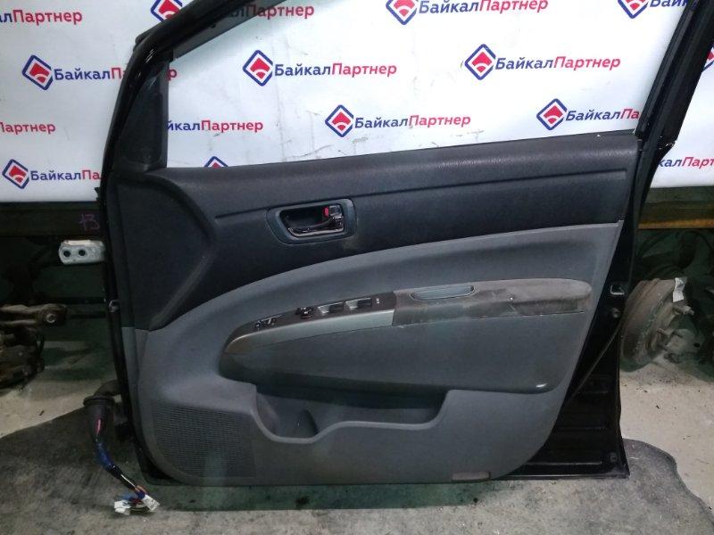 Дверь Toyota Prius NHW20 1NZ-FXE передняя правая