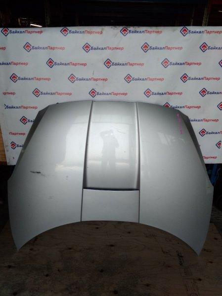 Капот Toyota Celica ZZT230 1ZZ-FE передний
