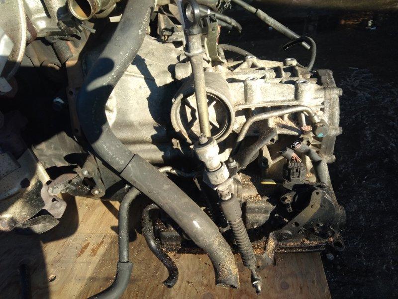 Акпп Nissan Expert VNW11 QG18DE 4944