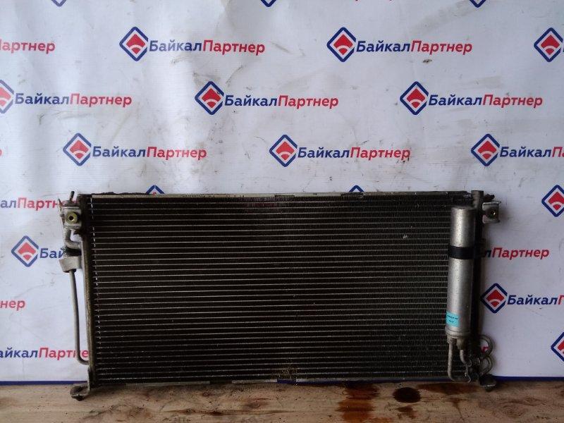 Радиатор кондиционера Mitsubishi Lancer Cedia CS5W 4G15