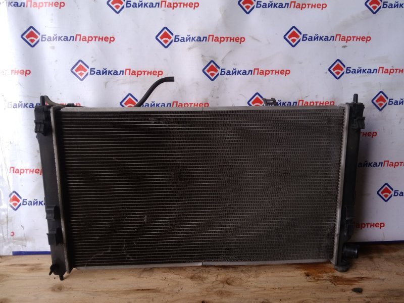 Радиатор двс Mitsubishi Outlander CW5W 4B12 2006
