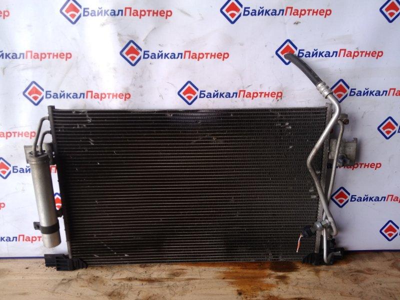 Радиатор кондиционера Mitsubishi Outlander CW5W 4B12 2006