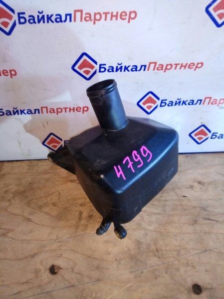 Резонатор воздушного фильтра Nissan X-Trail NT30 QR20DE 2004 4799