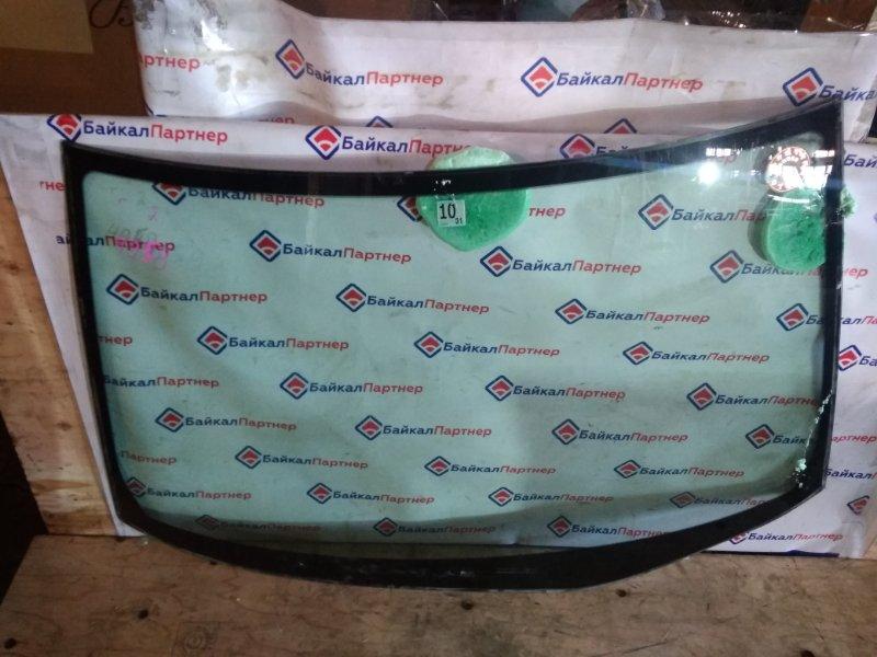 Стекло лобовое Honda Civic Ferio ES2 D15B 2002 переднее 4959