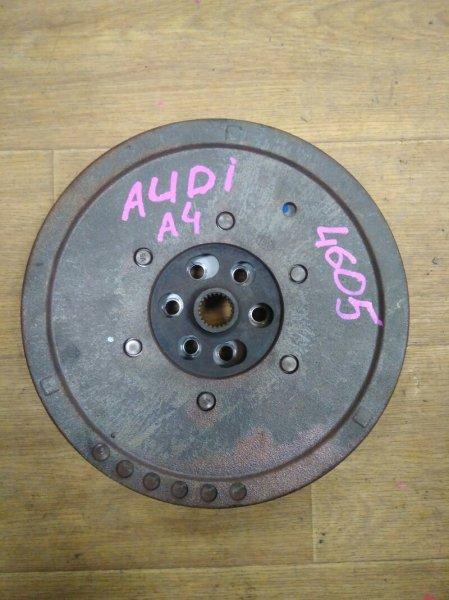 Маховик Audi A4 8K2 ALT 4605