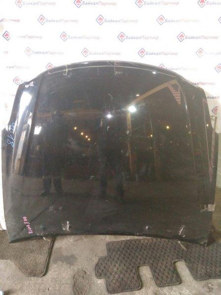 Капот Toyota Mark Ii Wagon Blit GX110W 1G-FE 2002 передний
